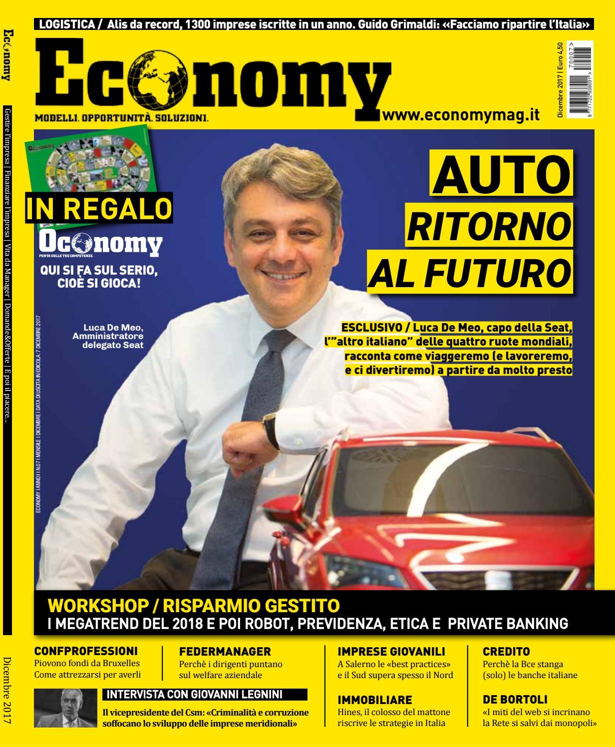 Economy Dicembre 2017 f03b56d582e