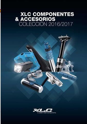 XLC bike parts