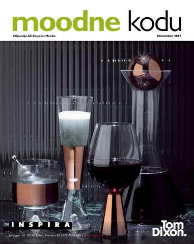 67dfeb0b04c Moodne kodu (november 2017) by AS Ekspress Meedia - issuu