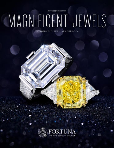 76d942fcb7532 December 2017 Magnificent Jewels by Fortuna Auction - issuu