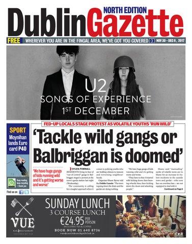 Balbriggan HLC Report - Fingal County Council