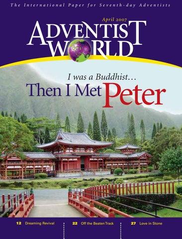 AW English - April 2007 pdf by Adventist World Magazine - issuu