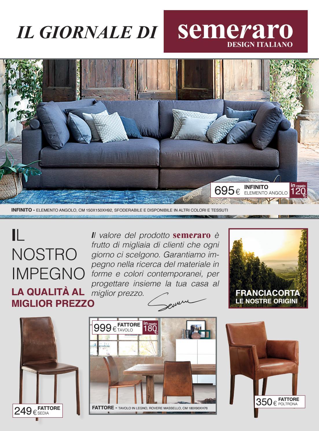 Giornale semeraro Nov 2017 by Semeraro - issuu