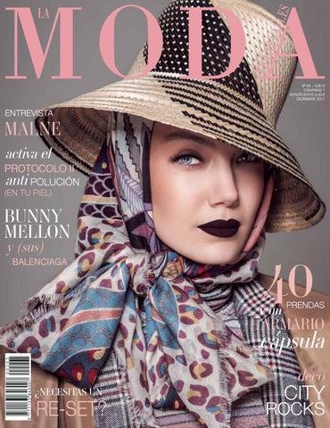 La moda en las calles 65 by EDIMODA - issuu 5bb4b5a37895