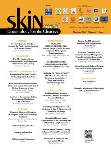 SkinMed  May June 6c61593162