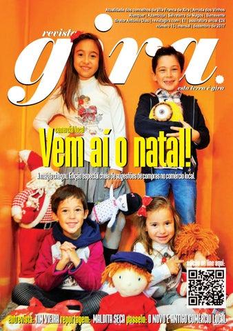 a8e16c2f9814 gira #15 dezembro 2017 by revista gira - issuu