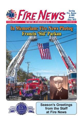 Fire news long island 12 17 by Fire News - issuu