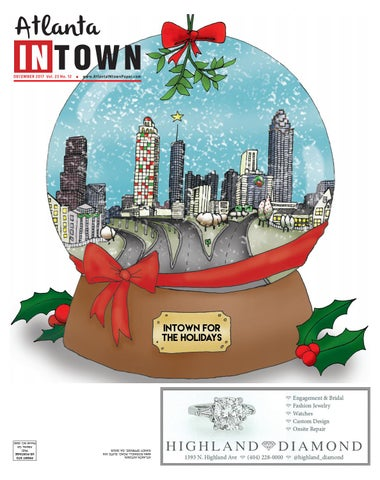 December 2017 - Atlanta INtown by Atlanta INtown - issuu