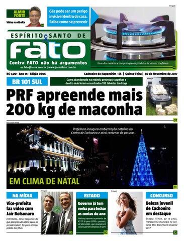 1bfd16b8d Jornal fato 3011 17 by Jornal Fato - issuu