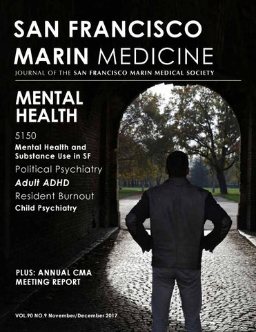 November/December 2017 by San Francisco Marin Medical