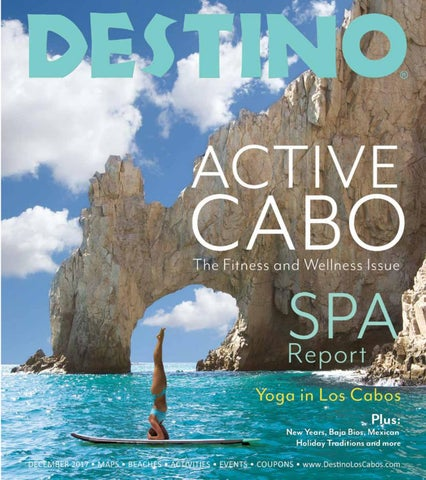 ACTIVE CABO - The Fitness and Wellness Issue by Destino Magazine - issuu cab5b94d55f4