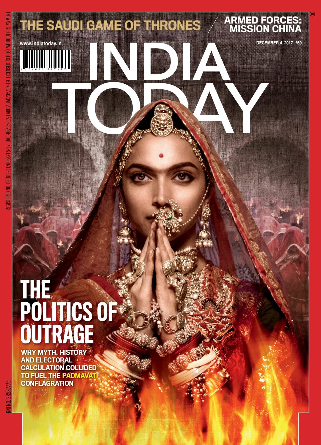 33242d031711f India today december 04 2017 by m.h.godad - issuu