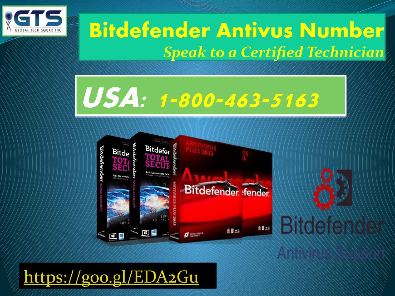 Bitdefender Antivirus Support   Toll Free 1-800-463-5163