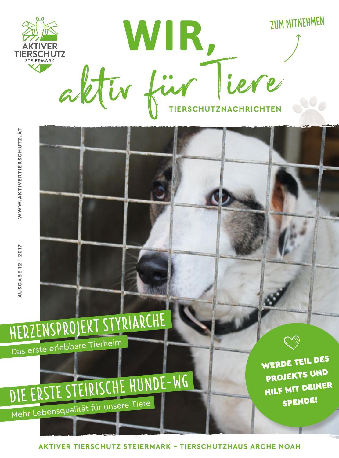 Tierschutznachrichten