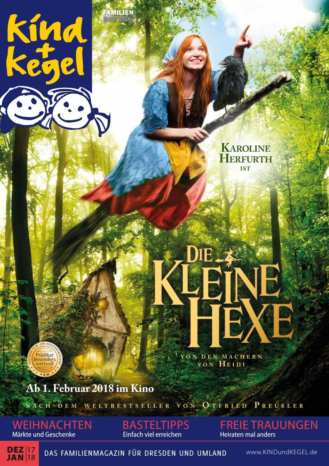 Kk ausgabe 12 2017 by KindundKegel issuu