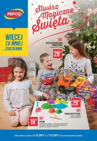 14bad06409796 Pepco gazetka od 01.12 do 07.12.2017 by iUlotka.pl - issuu