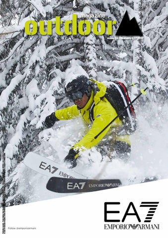 ce5366201a Outdoor Mag 11_2017 by Sport Press - issuu