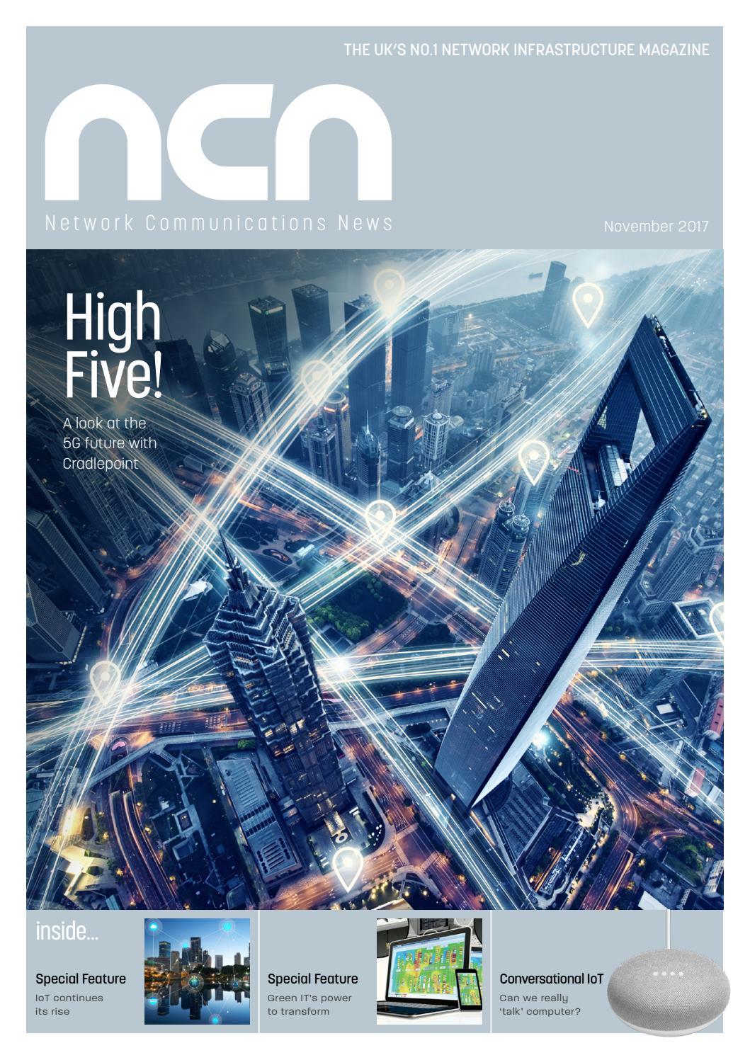 NCN November 2017 by All Things Media - issuu