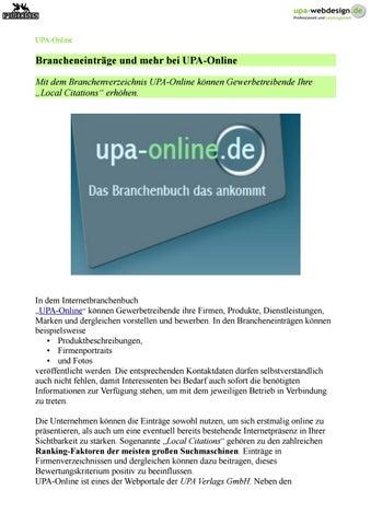 Top-Online-Verbindung Websites