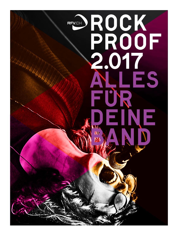 Rockproof 2.017 – Alles für Deine Band by RFV Basel - issuu