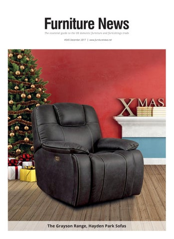 Furniture News #345 by Gearing Media Group Ltd issuu