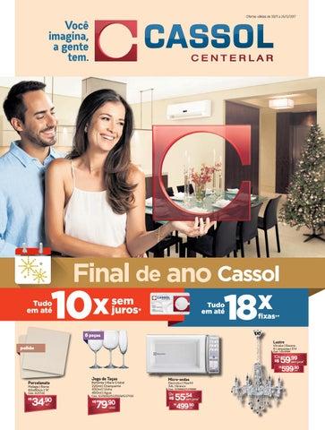 5a460e8e067cc Fim de ano pr by Cassol Centerlar - issuu