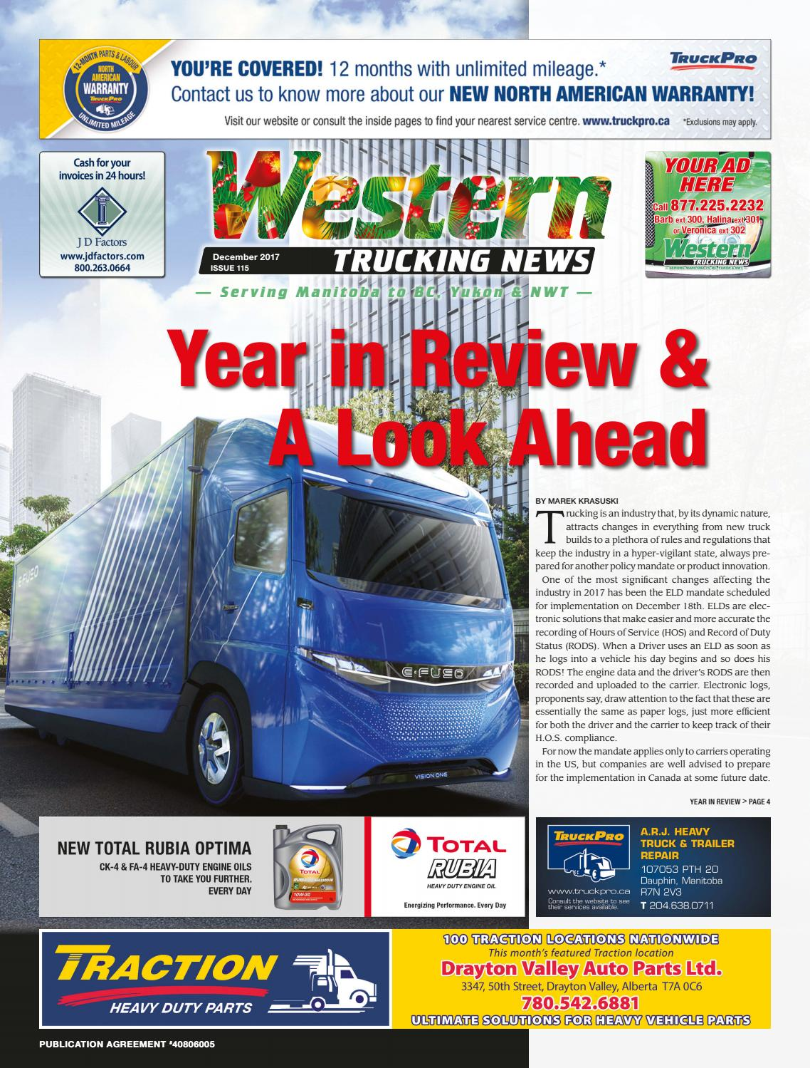 115 December by Woodward Publishing Group - issuu