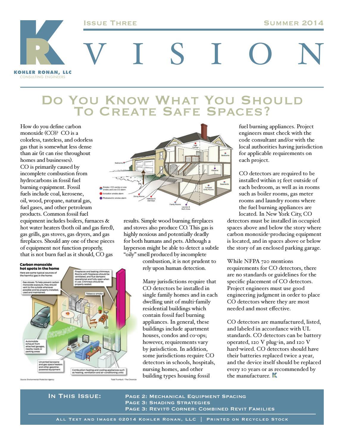 Kohler Ronan Consulting Engineers - KR Vision Newsletter - Issue 3
