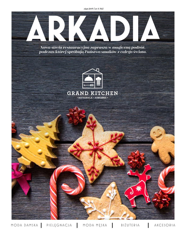 c17922ed Magazyn Arkadia Zima 2017 by arkadia.com.pl - issuu