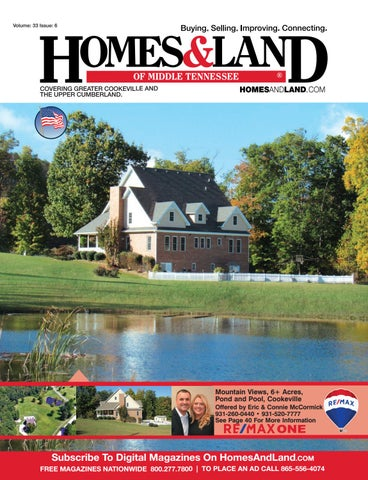 homes land of middle tennessee vol 33 issue 6 by homes land of rh issuu com
