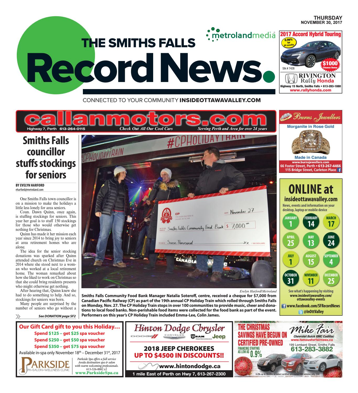 Smithsfalls113017 by metroland east smiths falls record news issuu fandeluxe Images