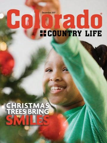 page 1 - Colorado Country Christmas