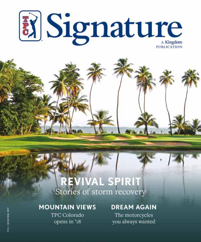 TPC signature  Issue 14 by TMC USA - issuu 4e1bb6ea8