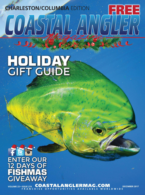 Coastal Angler Magazine - December / Charleston by Coastal Angler ...
