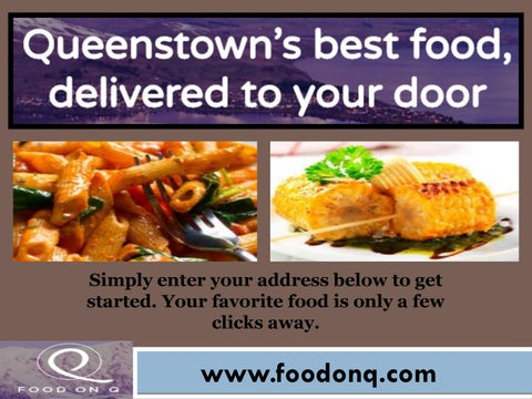 Asian food delivery best takeaways food in queenstown nz by food simply enter your address below to get started your favorite food is only a few clicks away forumfinder Choice Image