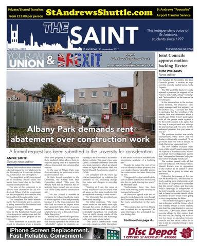 8ffa6f3dd7 Issue 216 by The Saint - issuu