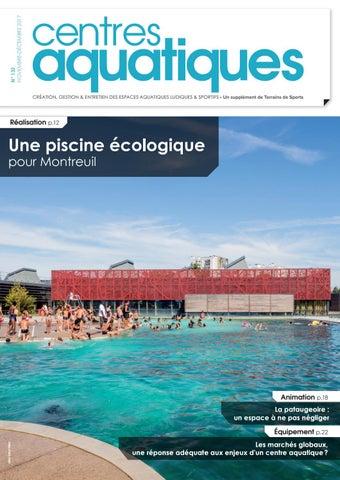 Aquilus Piscines Et Spa Dans La Presse Septembre  Juin  By