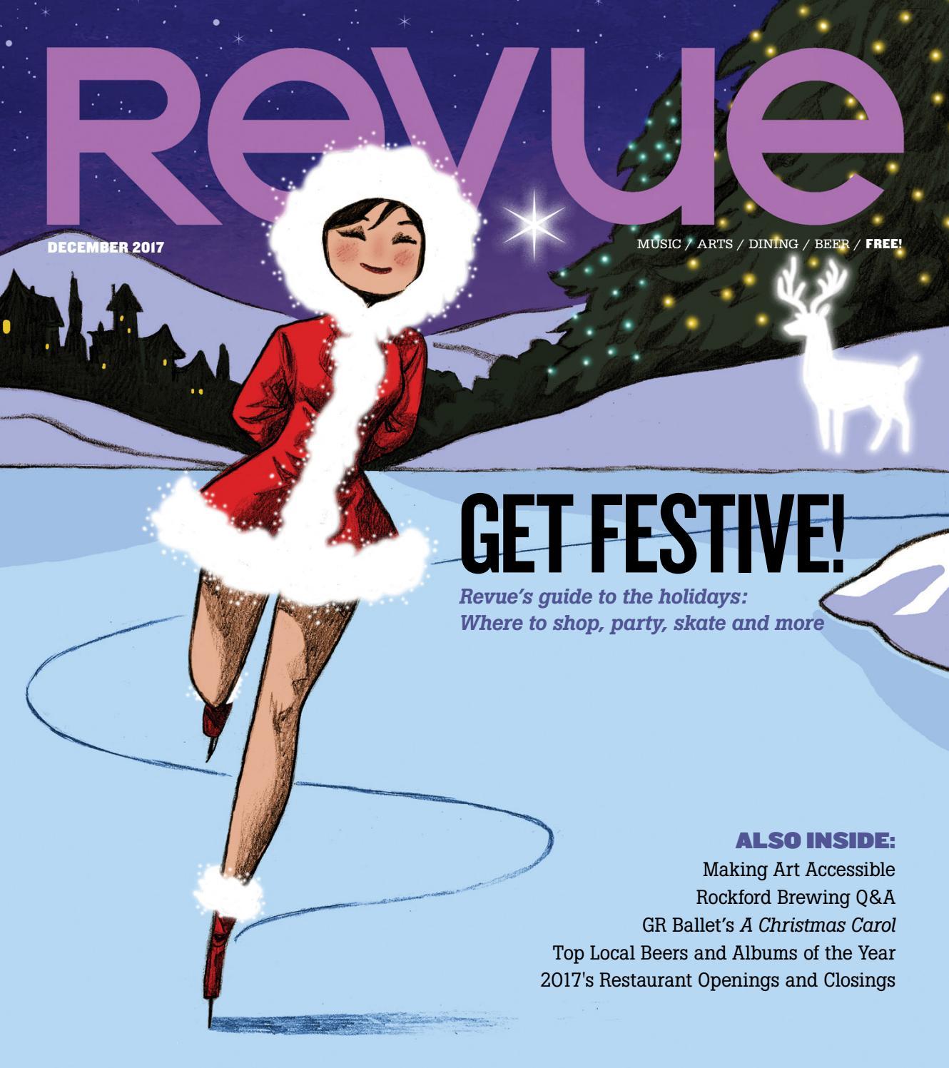2959e3499a5bf Revue Magazine
