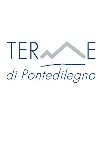 Terme Di Pontedilegno By Adamello Magazine Issuu