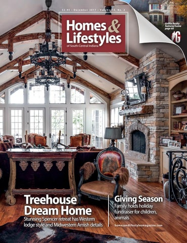 exceptional wrought iron stair railings interior 14 nice.htm homes   lifestyles december 2017 by hoosier times inc issuu  homes   lifestyles december 2017 by