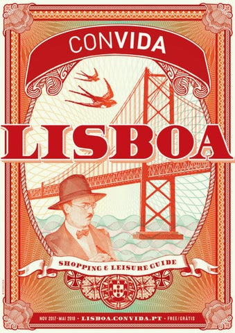 Lisboa ConVida   2017 nov - 2018 mai by ConVida - issuu 167338db22e73