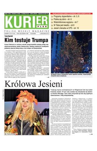 Kurier Plus 2 Grudnia 2017 By Kurier Plus Issuu