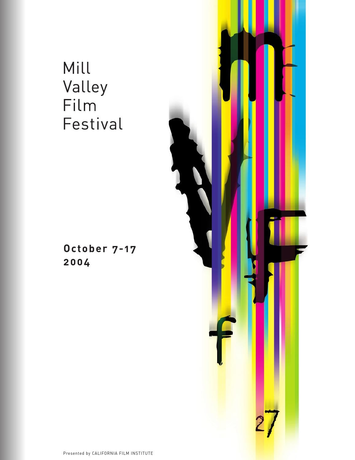 MVFF27 Souvenir Guide by MVFF - issuu