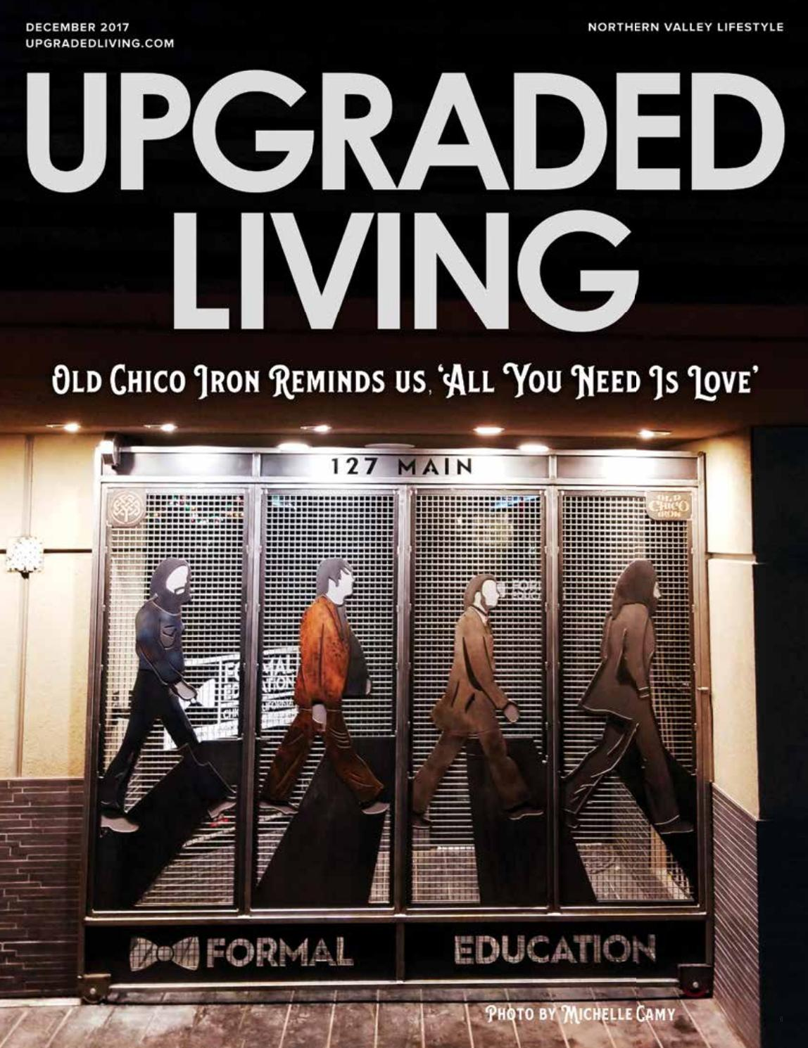 Upgraded Living December 2017 by Upgraded Living - issuu