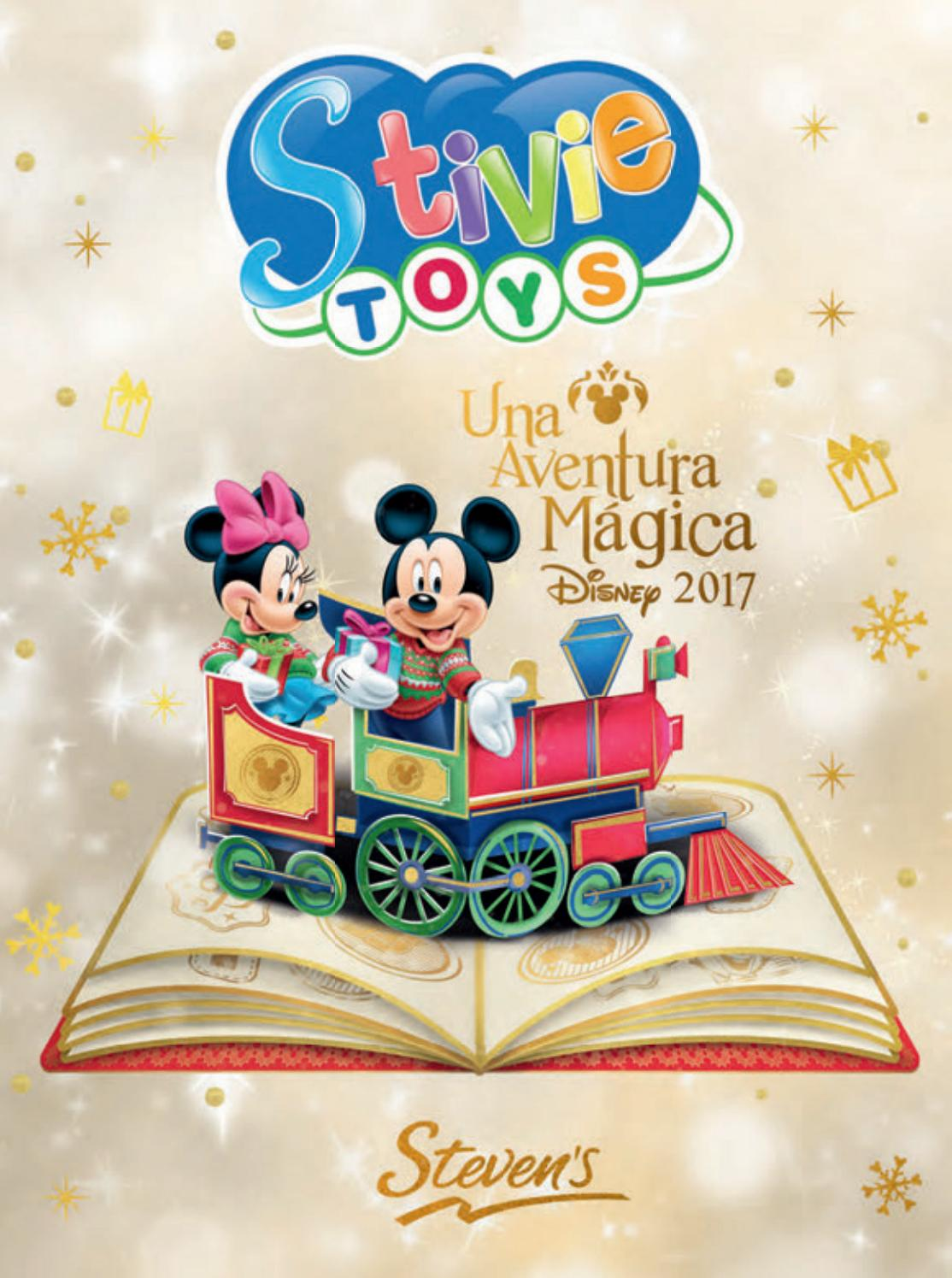 Stivietoy 2017 by GT2017 - issuu