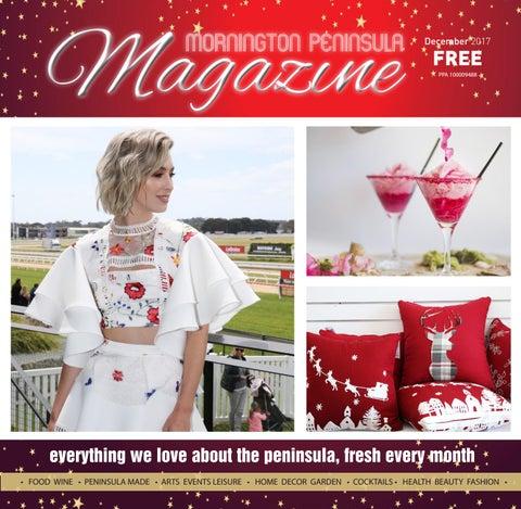 7e768aca29d Mornington Peninsula Magazine December 2017 by Mornington Peninsula ...