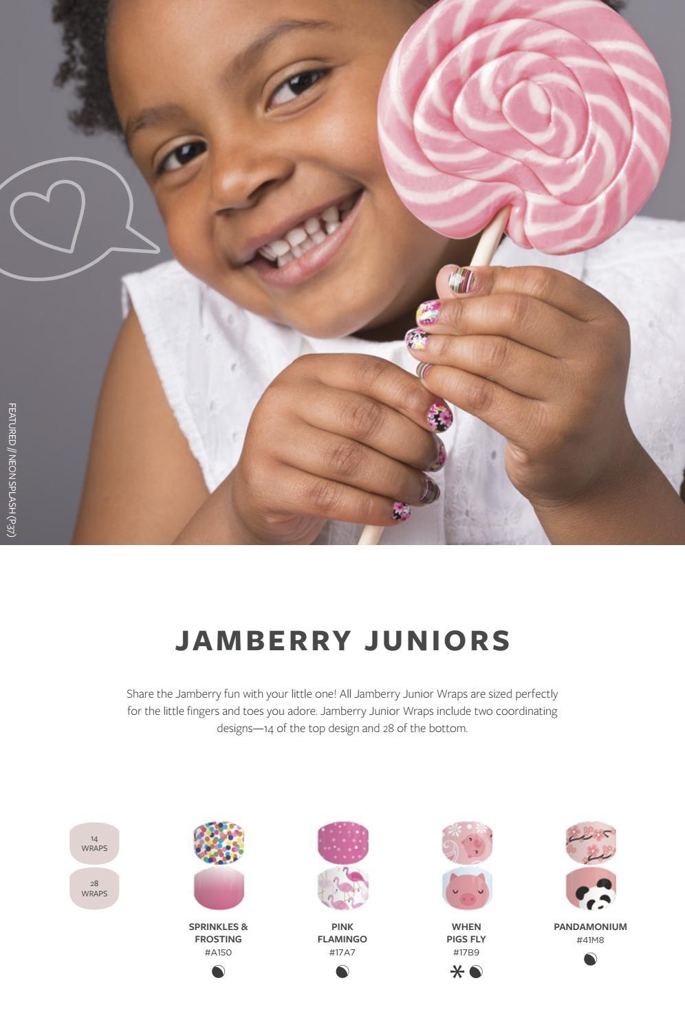 Jamberry US—September 2017 Catalog by jamberry.issuu