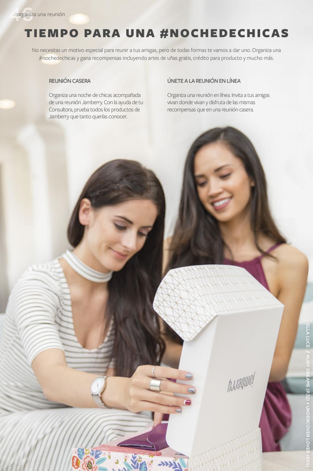 Jamberry Canada—September 2017 Catalog by jamberry.issuu