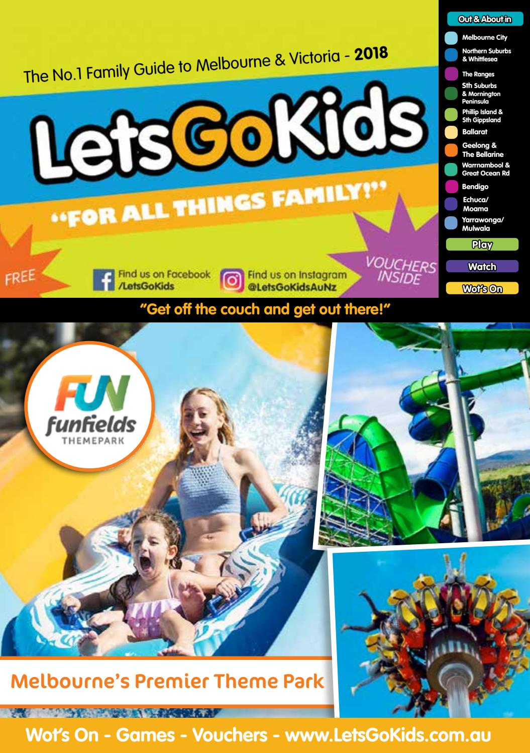LetsGoKids 2017-18 Victorian Edition by Terry Wilson - issuu