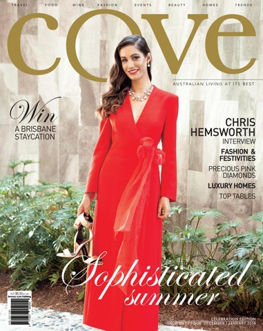 c857bdafd21a The Cove Magazine by The Cove Magazine - issuu